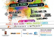 Colors Party Yecla